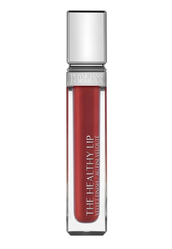 Physicians Formula red The Healthy Lip Velvet Liquid Lipstick 7ml - Red Storative Effects C8ACBBE94BC194GS_1