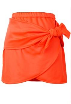 Moody Edge Skirt