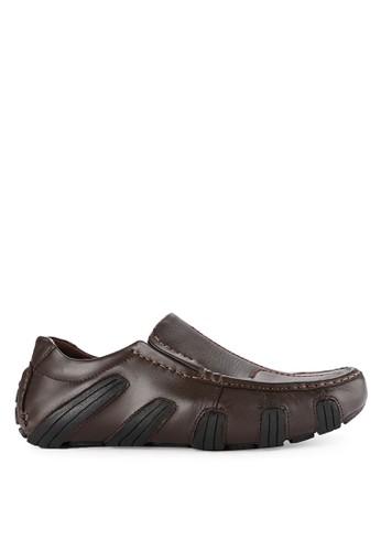 MARC & STUART Shoes brown Dr-Jp84 06BBDSH3CAFBA9GS_1