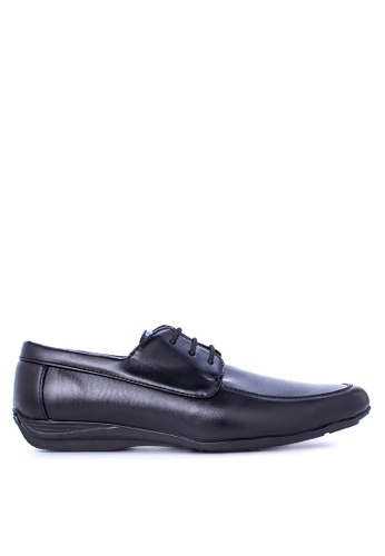 Italianos black Benny Formal Shoes IT153SH22GBXPH_1
