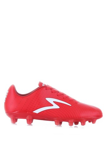 SPECS red Specs Barricada Guardian - Emperor Red/White F0661SH2700E68GS_1