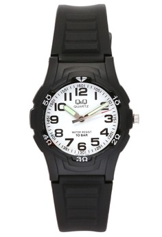 Diver Style Analog Watch VQ14-001