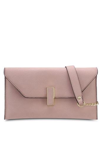 Call It Spring pink Zilberman Handbag 308AFACAE2815BGS_1