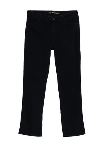 LC Waikiki blue Boot Cut Jeans EABC7AA135E21EGS_1