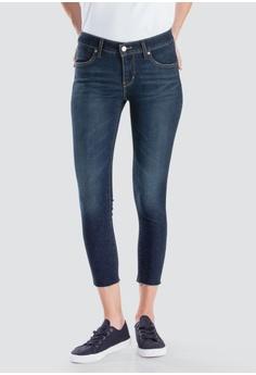 774c54aa518 Levi s blue Levi s Revel Shaping Ankle Skinny Jeans Women 52451-0009  9890AAA71E2865GS 1