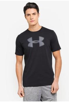 Image of Big Logo T-Shirt