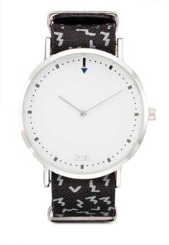 抽esprit招聘像印花情侶對錶, 錶類, 飾品配件