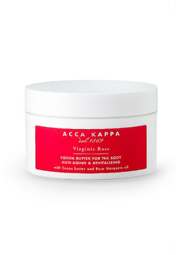 ACCA KAPPA Virginia Rose Body Butter AC019BE13ECSMY_1