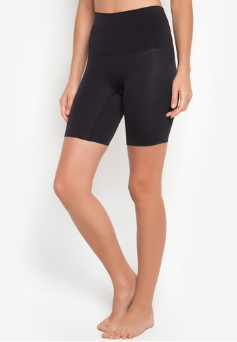 Maidenform black Slim Waisters Thigh Slimmer MA793US39VOEPH_1