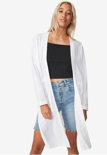 6d353c6a99 Buy Cotton On Mila Long Sleeve Cardigan Online on ZALORA Singapore