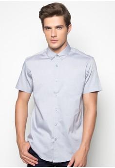 Bryce Polka Shirt