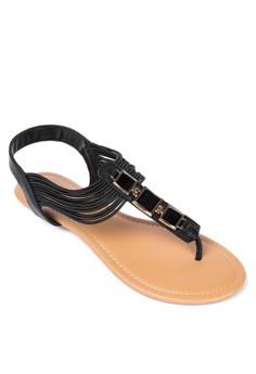 Gwirwen Sandals