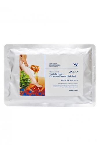 Wish Formula The mask with Centella Honey Serum High-heel (2pcs) WI261BE38LBPSG_1
