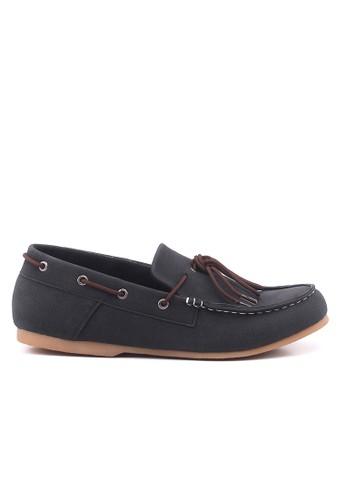 Headway Footwear black Headway Calm Black HE217SH22RRXID_1
