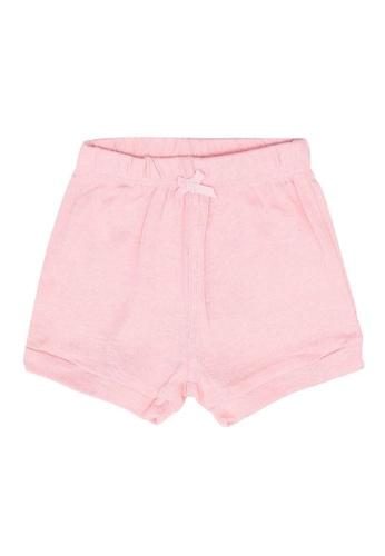 FOX Kids & Baby pink Newborn Basic Shorts 421BAKA9B64A6DGS_1