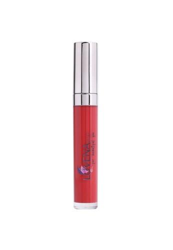 Luvena Glitz Cosmetic silver Luvena Glitz Lipcream Red Queen 4B632BE074517EGS_1