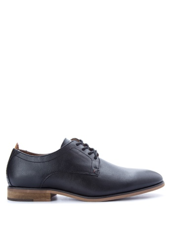 Call It Spring black Beornoth Derby Shoes CA427SH0KL6WPH_1