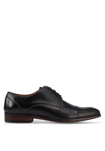 ALDO black Yeawia Business & Dress Shoes 35DFDSHA7B5ABFGS_1