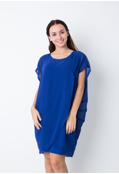 Chantilly Maternity/Nursing Dress Calista 53003