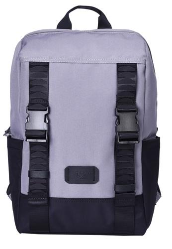 Caterpillar Bags & Travel Gear grey Tracks Backpack S CA540AC2VRA0HK_1