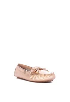 181122f5c00 25% OFF Dune London Geenova Loafers Php 4