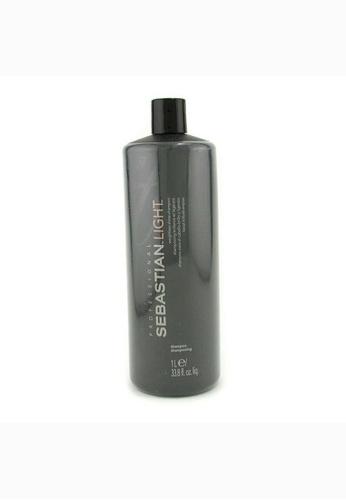 SEBASTIAN SEBASTIAN - Light Weightless Shine Shampoo 1000ml/33.8oz 40F63BE6D7D141GS_1