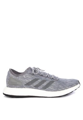 adidas grey adidas pureboost 430C1SH6BBDD32GS_1