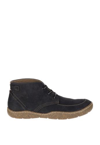 Hush Puppies black Finnian Sway Boots HU326SH0K7KJPH_1