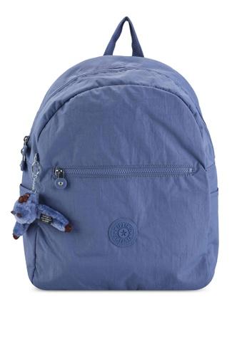 Kipling blue Winnifred L Backpack 597A8AC0BB4D7EGS_1