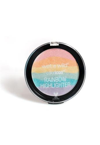 Wet N Wild multi Wet N Wild Unicorn Highlighter - Unicorn Glow C3C24BE530238DGS_1