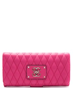 Aliza SLG File Clutch