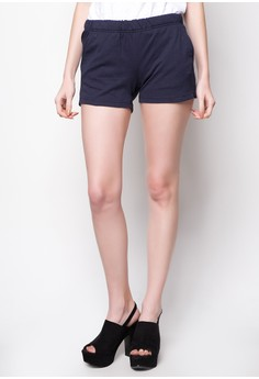 Daily Terry Loose Fit Shorts
