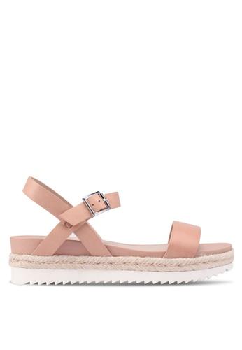 ALDO beige Thialle Sandals B61CFSHE682513GS_1