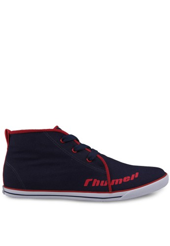 Rhumell blue Amazon Sneaker RH743SH84HPNID_1