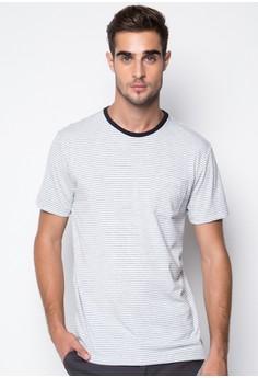 Cedric Basic Shirt with Pocket