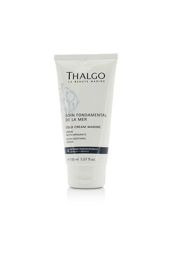 Thalgo THALGO - Cold Cream Marine Nutri-Soothing Cream - For Dry, Sensitive Skin (Salon Size) 150ml/5.07oz 190F8BE4229608GS_1