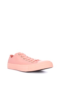 Converse Chuck Taylor All Star Mono Glam Php 1,770.00. Available in several  sizes