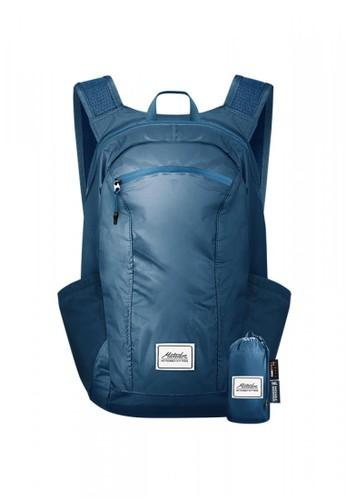 MATADOR blue Matador Daylite16 Packable Backpack Indigo Blue 3CD60ACFDF2596GS_1