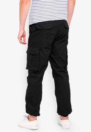 5fa35241adc Shop Factorie Straight Leg Cargo Pants Online on ZALORA Philippines