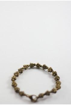 Daisy Floral Bracelet