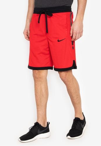 037f13d2f378 Shop Nike As M Nike Dry Elite Shorts Strpe Online on ZALORA Philippines