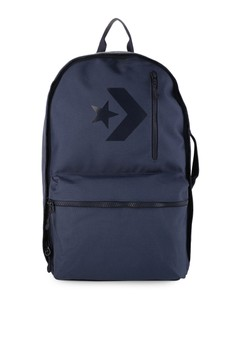 882ca0885f7 Converse navy Cordura Street 22 Backpack 4381FACE9A4128GS 1