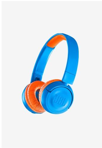 JBL JBL JR300BT Kids Wireless On ear headphones 46582AC0E65BB3GS_1