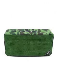 N3 Camouflage Wireless Bluetooth Speaker