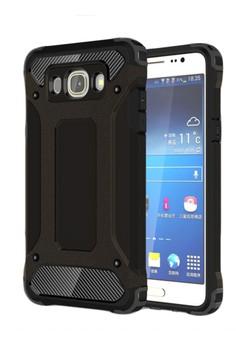 Tough Hybrid Dual Layer Case for Samsung Galaxy J7 2016