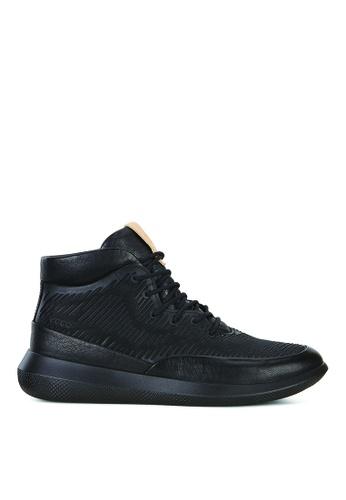 0979237260080c ECCO black Scinapse Black/Black Roadmaster/Textile 33350SH985FF94GS_1