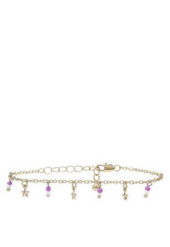 Pieces gold Pcjima Bracelet D851FAC4814309GS_1