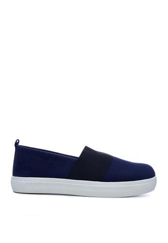 Charlie navy Charlie Gilbert Shoes 9B833SH934DA34GS_1