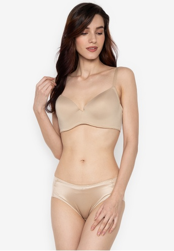 b543fafeddec4 Shop Wacoal Push Up Bra Online on ZALORA Philippines