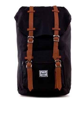 Buy Herschel Little America Backpack Online on ZALORA Singapore 61baeac642fe1